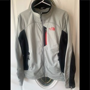 The North Face Polyester 2 Tone Jacket